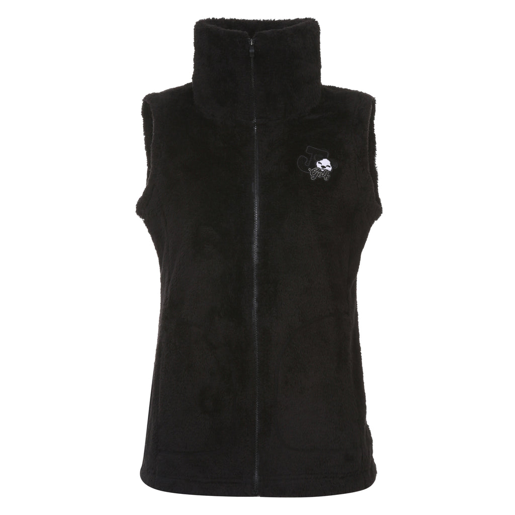 JDX Women's Fleece Vest
