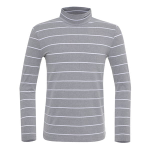JDX Men's Turtleneck Top
