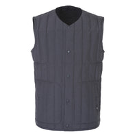 JDX Men's Reversible Down Vest