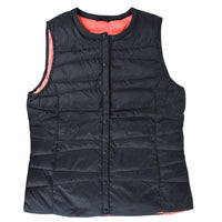 JDX Women's Reversible Down Vest