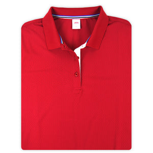 JDX Women's Short Sleeve Polo