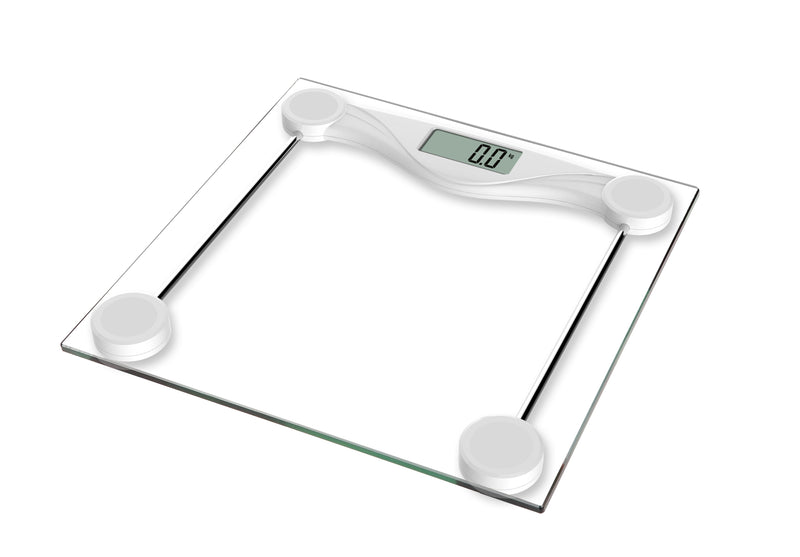 High Precision Digital Bathroom Scales (CB401) image 1
