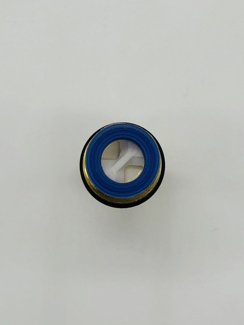 1/2 Inch Brass Tap Cartridge with Ceramic Disc 10 Cold Type