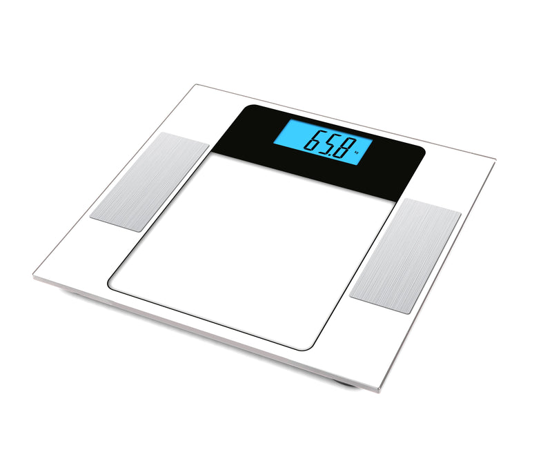 High Precision Digital Bathroom Scales c/w Bluetooth Support with Free App (CF573BT) image 1
