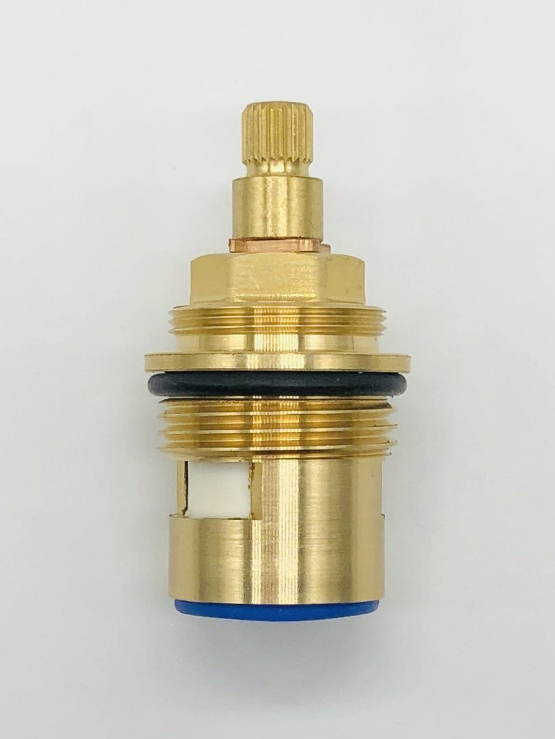 3/4 Inch Brass Tap Cartridge with Ceramic Disc CL11 Hot Type