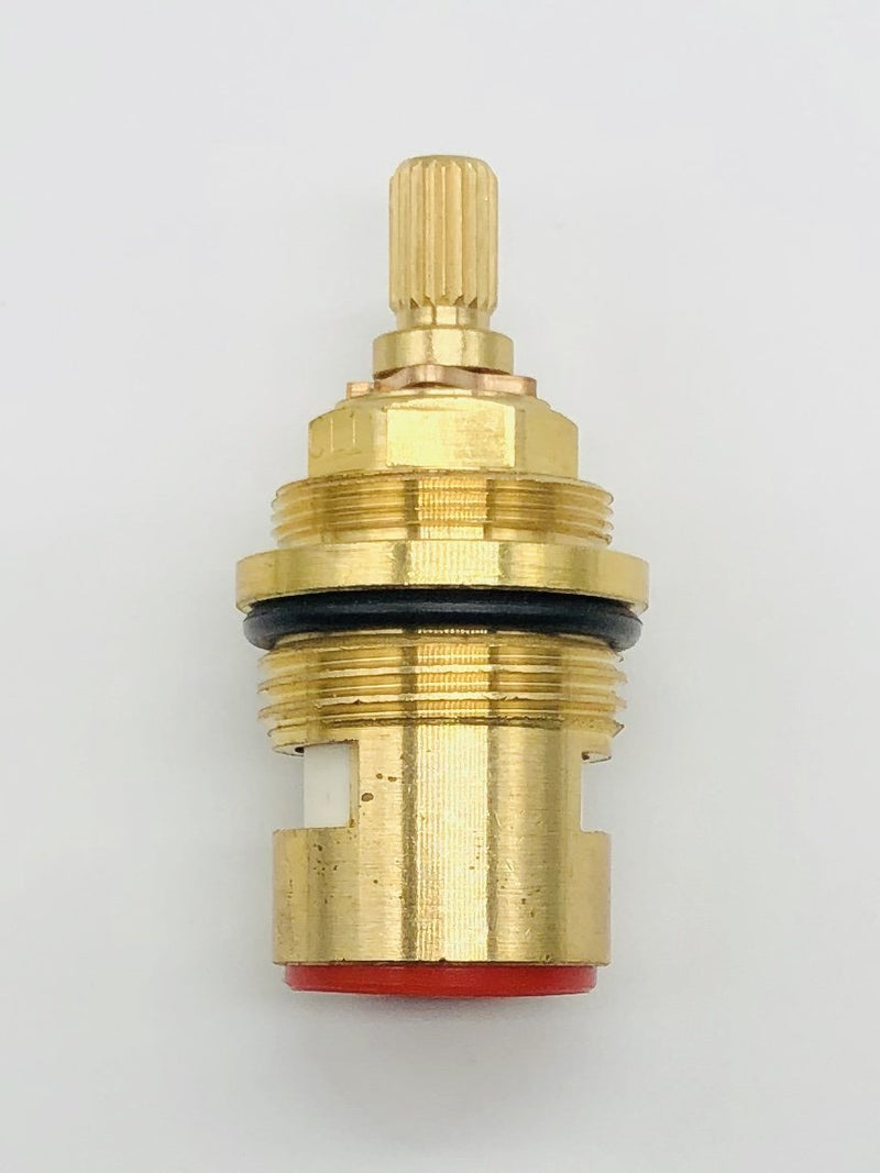 3/4 Inch Brass Tap Cartridge with Ceramic Disc CL1 Hot Type