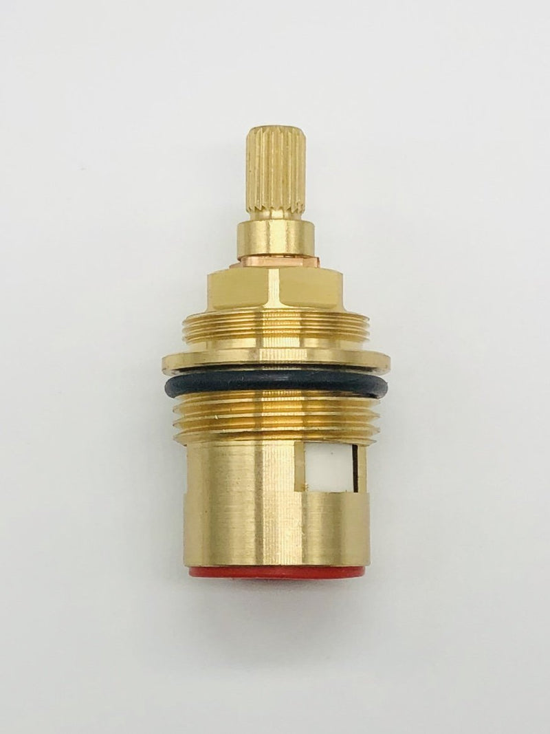 3/4 Inch Brass Tap Cartridge with Ceramic Disc CL3 Hot Type
