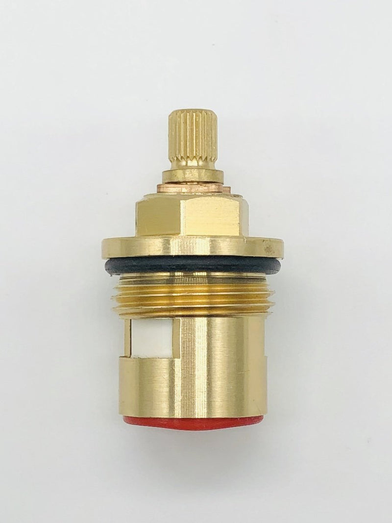 3/4 Inch Brass Tap Cartridge with Ceramic Disc CL9-1 Cold Type