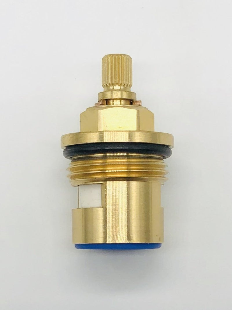 3/4 Inch Brass Tap Cartridge with Ceramic Disc CL9-1 Hot Type