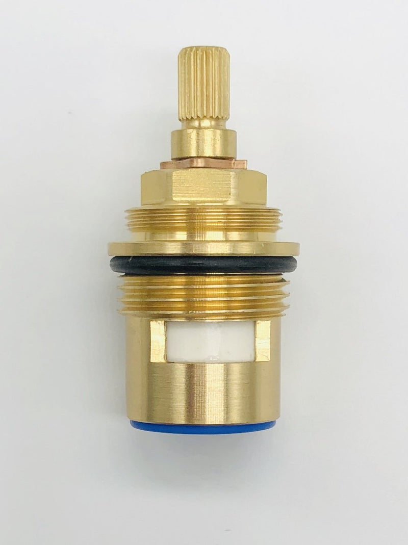 3/4 Inch Brass Tap Cartridge with Ceramic Disc CL9 Cold Type