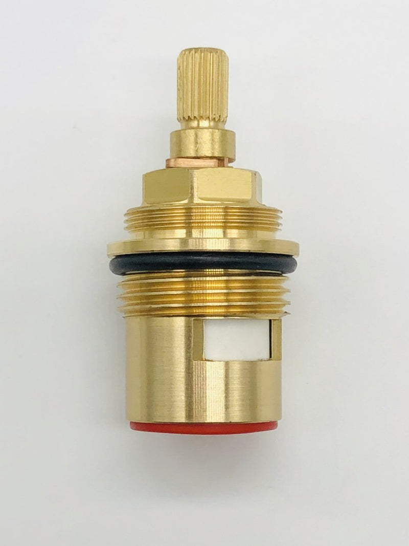 3/4 Inch Brass Tap Cartridge with Ceramic Disc CL9 Hot Type