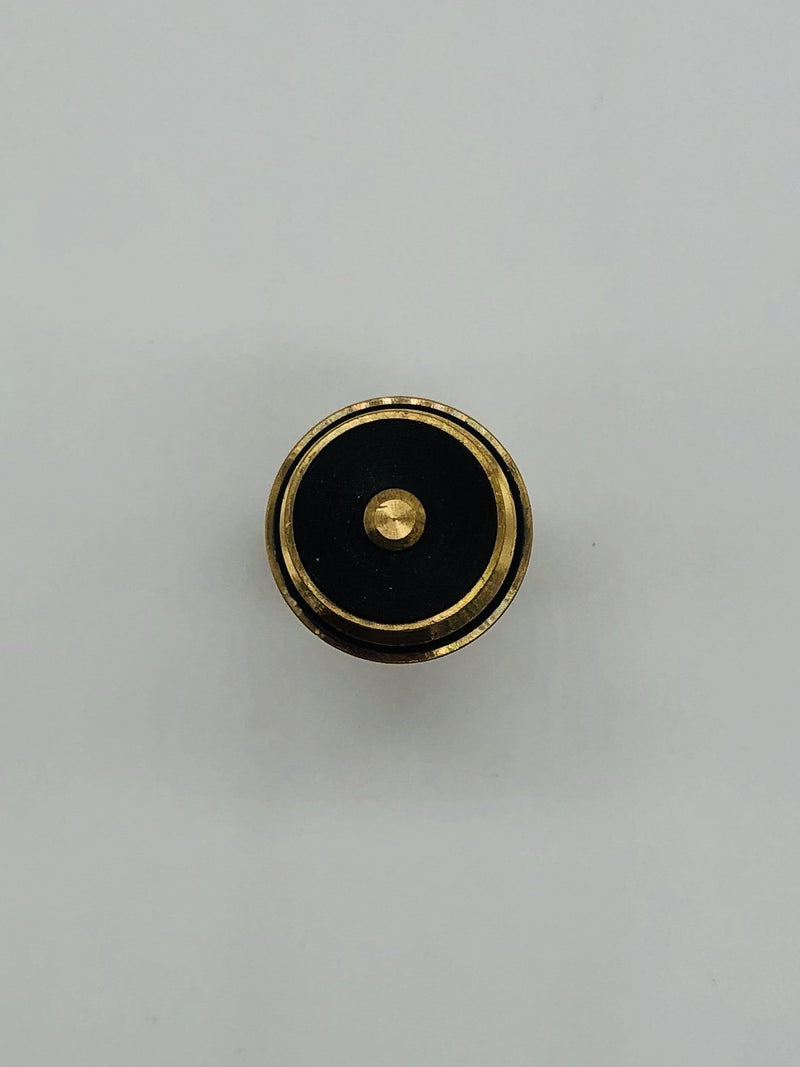 1/2 Inch Brass Tap Cartridge with Standard Rubber Washer 2