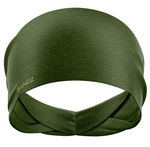 Military Green Heather