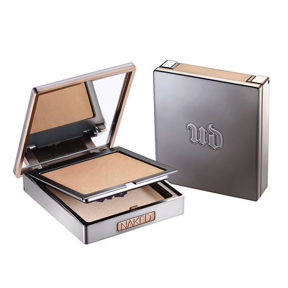 Пудра Ultra Definition Pressed Finishing Powder