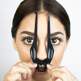 The Ultimate Brow Shaping Kit - BLACK Edition