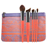 Набор кистей Jungle Brush Set