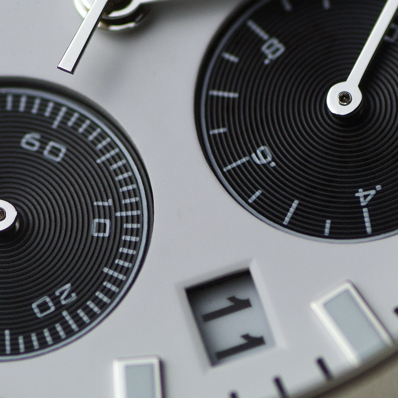 MACHIA V5 Chronograph Herrenuhr
