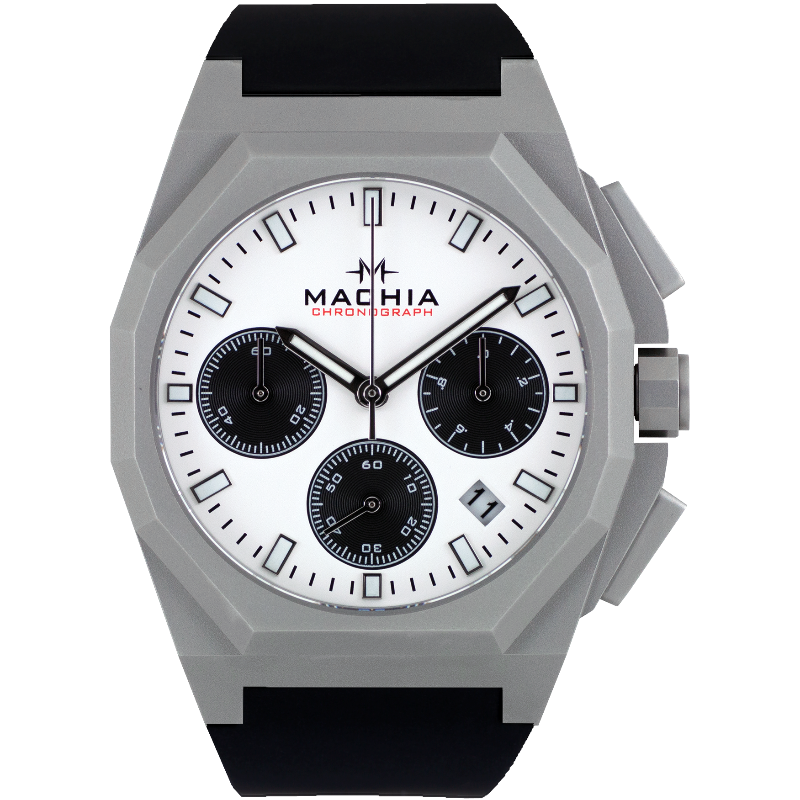 MACHIA V5.1 Chronograph Herrenuhr