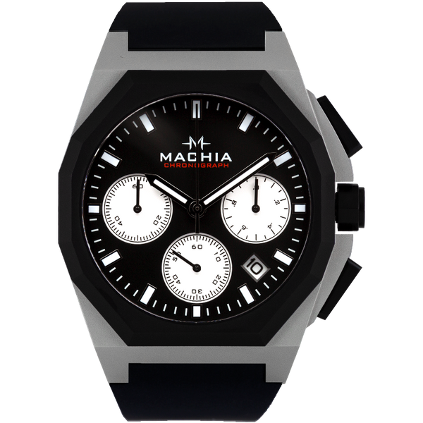 MACHIA V5.4 Chronograph Herrenuhr