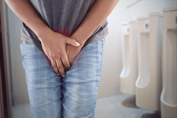 Most Common Causes of Urinary Incontinence