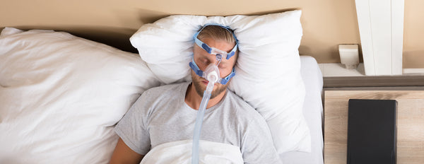When & How To Clean Your CPAP Machine