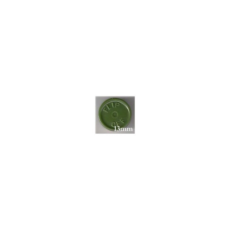 13mm-flip-off-vial-seals-avocado-green-pk-100.jpg