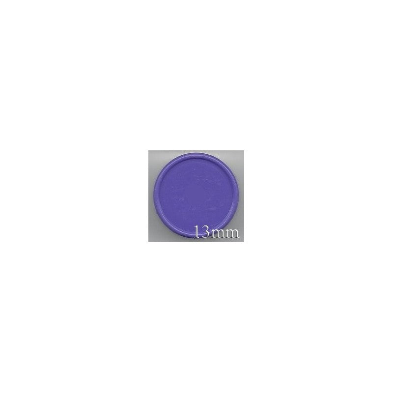 13mm-plain-flip-caps-purple-pk-100.jpg