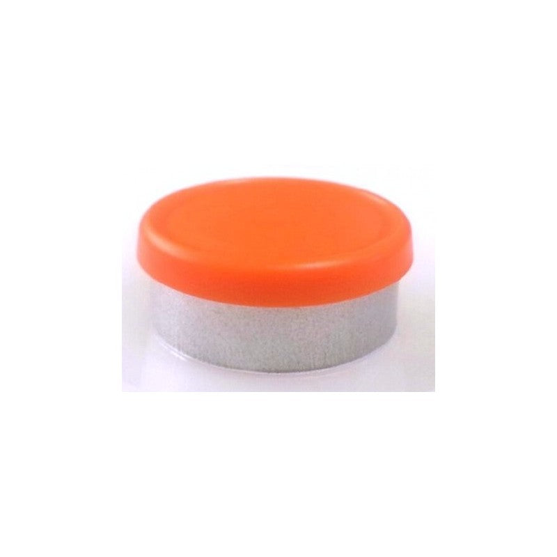 20mm-west-matte-flip-cap-vial-seals-orange-peel