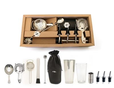 Bonzer Classic Cocktail Kit UK