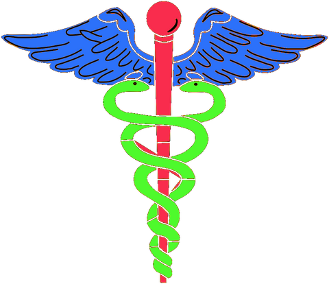 Medical Symbol, Ayahuasca Science, Research Journals, Videos, Articles
