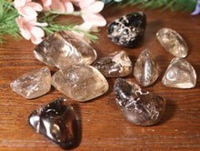 Load image into Gallery viewer, Smokey Quartz