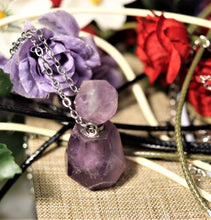 Load image into Gallery viewer, Perfume Bottle Pendants