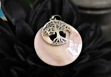 Load image into Gallery viewer, Tree of Life Pendant