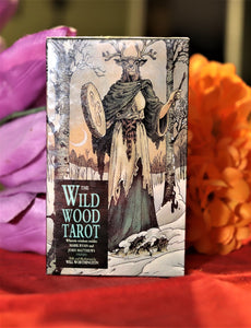 Tarot and Oracle Cards
