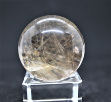 Load image into Gallery viewer, Rutilated - Golden Hair Quartz
