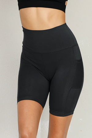 Kelly Biker Short