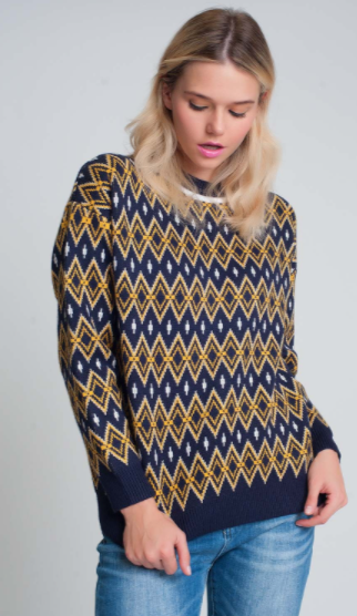 Load image into Gallery viewer, Ritzy Sweater