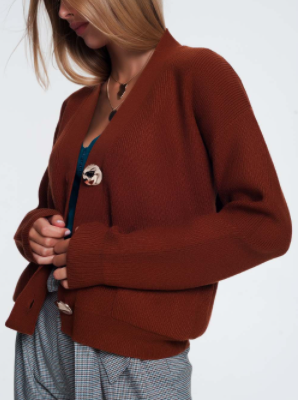 Load image into Gallery viewer, Xiomara Cardigan