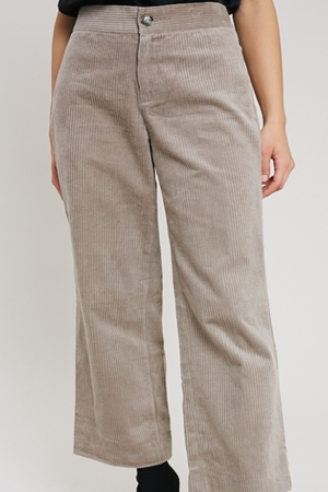 Load image into Gallery viewer, Aubrey Corduroy Pant