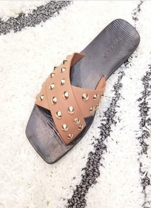 Load image into Gallery viewer, Desert Rose Sandal
