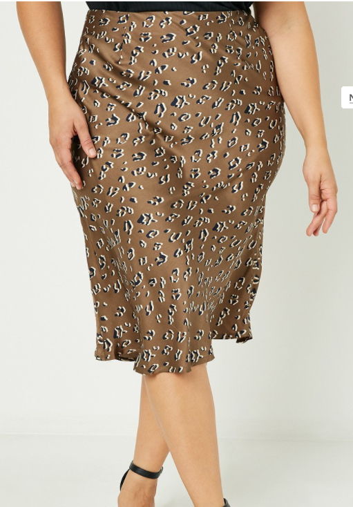Load image into Gallery viewer, Prudence Midi Skirt