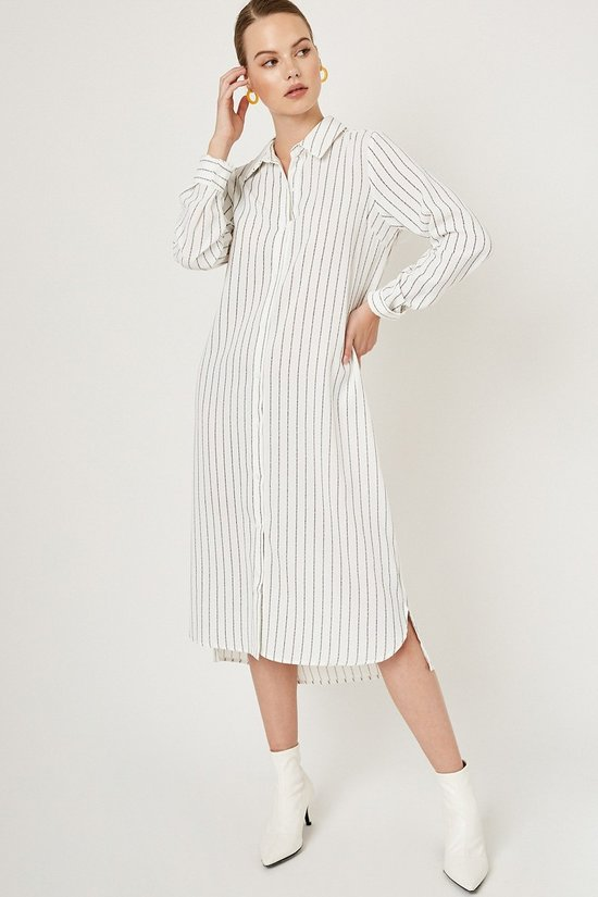 Rachel Button Down Dress