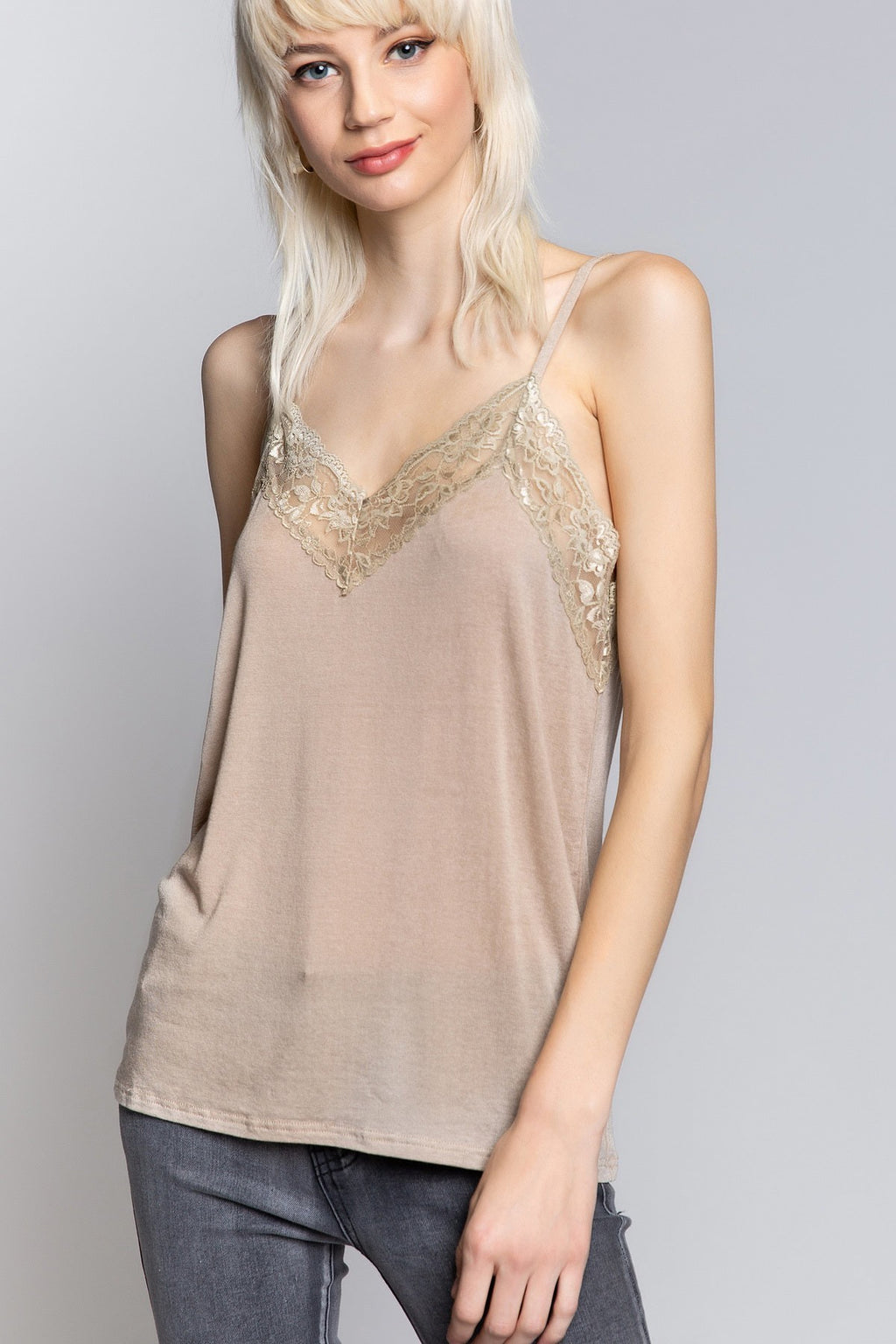 Lacey Cami Tank