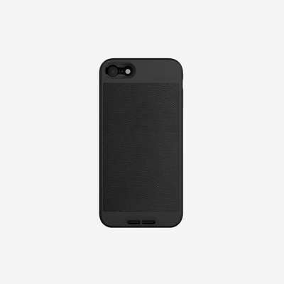 Moment Photo Case - Black Canvas