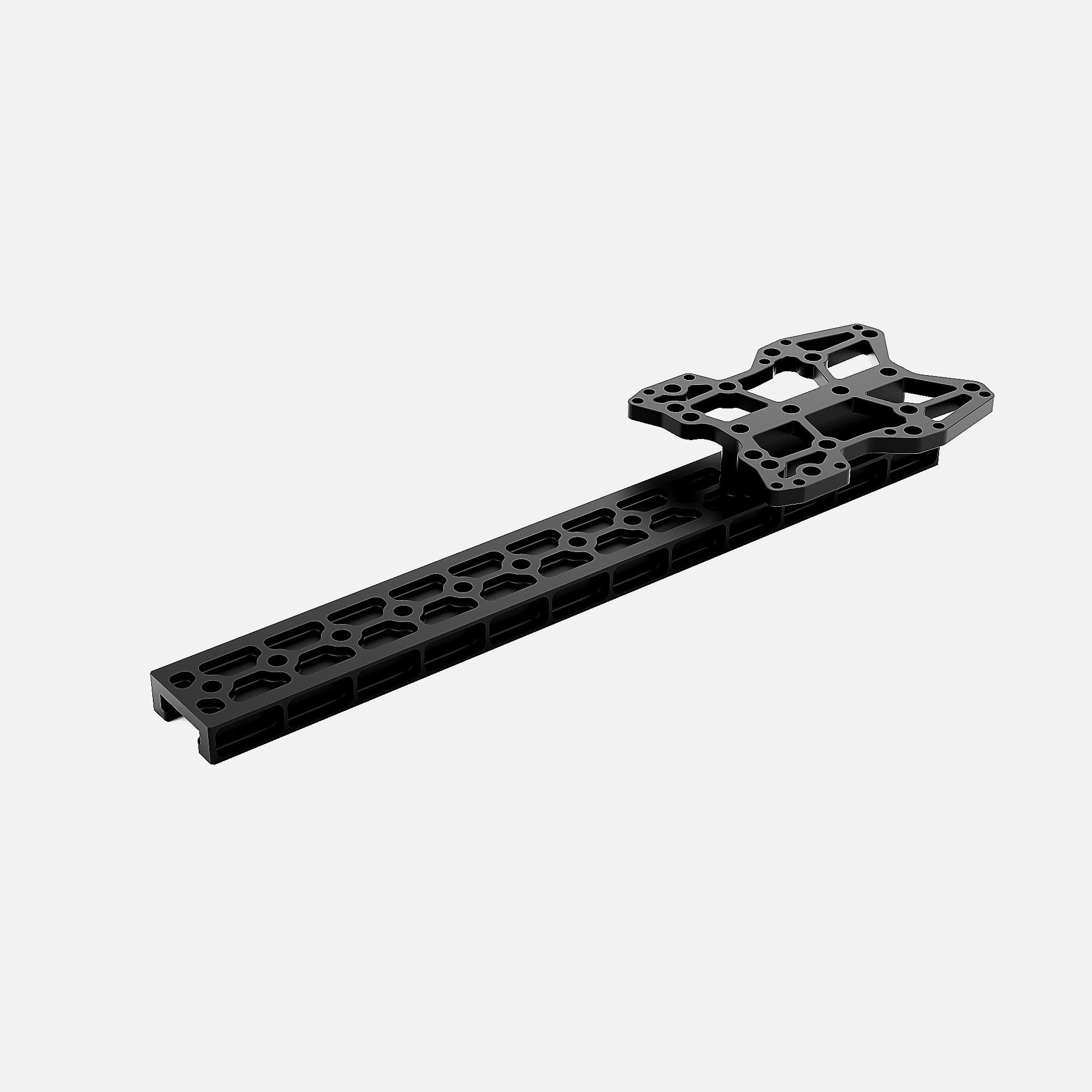 XL Top Rail