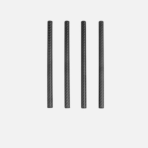 Carbon Tube 15 x 250mm Kit (for Cargo Landing Gear)