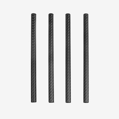 Carbon Tube 15 x 350mm Kit (for Cargo Landing Gear)