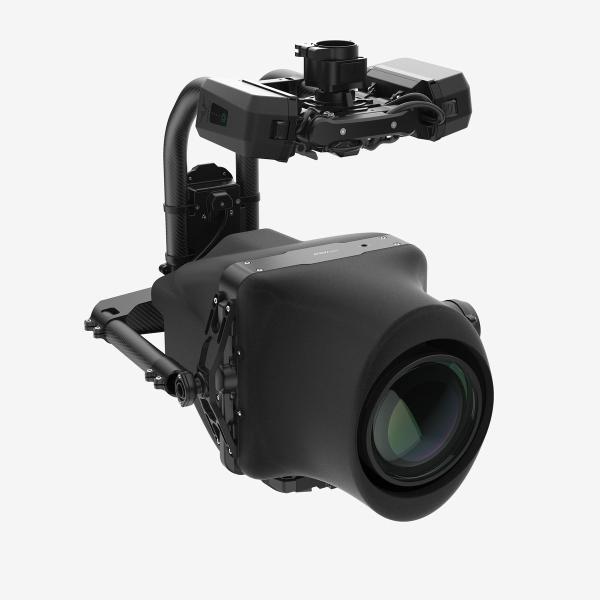 MōVI Carbon Weekly Rental
