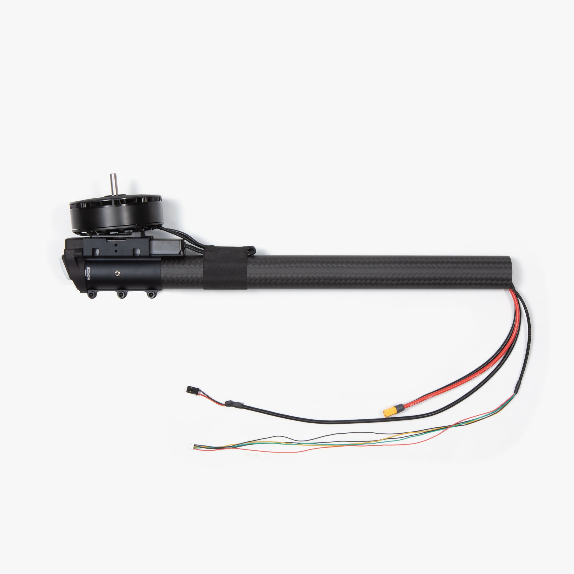 Replacement CCW Boom for Alta X