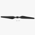 CW Single Motor Propeller Set with ActiveBlade
